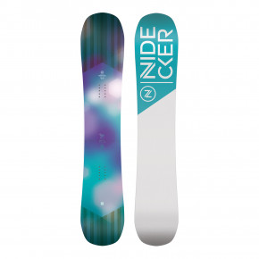 Go to the product Snowboard Nidecker Angel 2019/2020