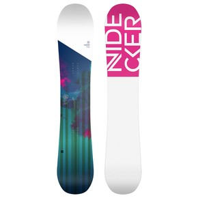 Go to the product Snowboard Nidecker Angel 2017/2018