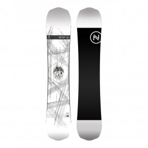 Go to the product Snowboard Nidecker Era 2019/2020