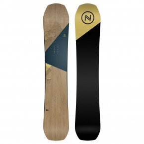 Go to the product Snowboard Nidecker Escape 2018/2019
