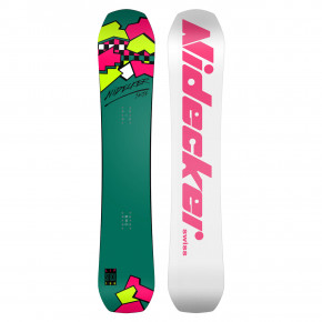 Go to the product Snowboard Nidecker Lip Stick 2020/2021