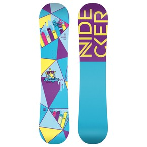 Go to the product Snowboard Nidecker Magic 2017/2018