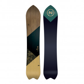 Go to the product Snowboard Nidecker Mellow 2019/2020
