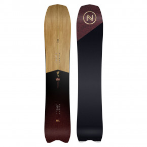 Go to the product Snowboard Nidecker Mellow 2020/2021