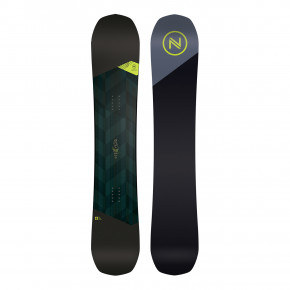 Go to the product Snowboard Nidecker Merc 2019/2020