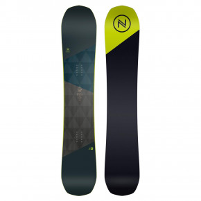 Go to the product Snowboard Nidecker Merc 2018/2019