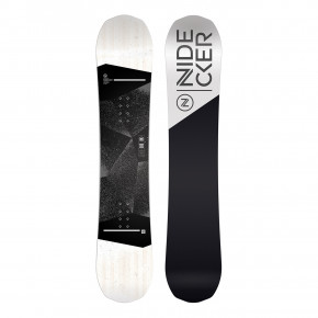 Go to the product Snowboard Nidecker Micron Sensor 2019/2020