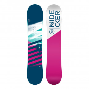 Go to the product Snowboard Nidecker Micron Flake 2019/2020