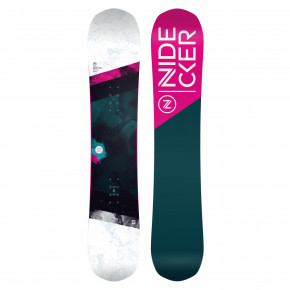 Go to the product Snowboard Nidecker Micron Flake 2020/2021