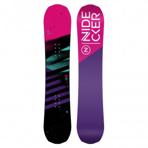 Go to the product Snowboard Nidecker Micron Flake 2018/2019