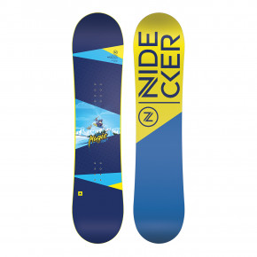 Go to the product Snowboard Nidecker Micron Magic 2019/2020