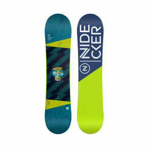 Go to the product Snowboard Nidecker Micron Magic 2020/2021