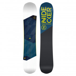Go to the product Snowboard Nidecker Micron Merc 2020/2021
