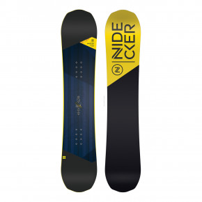 Go to the product Snowboard Nidecker Micron Prosper 2019/2020