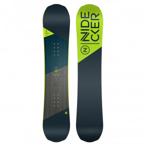 Go to the product Snowboard Nidecker Micron Prosper 2018/2019
