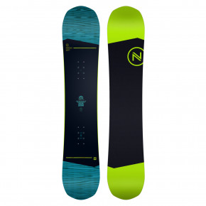 Go to the product Snowboard Nidecker Micron Sensor 2020/2021