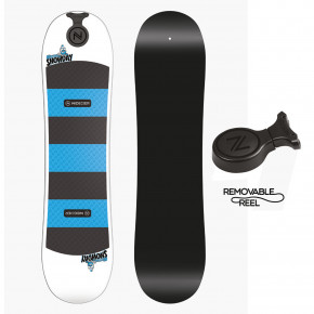 Go to the product Snowboard Nidecker Micron Snowday 2020/2021