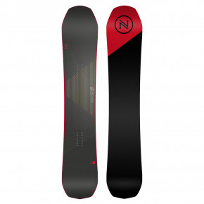 Go to the product Snowboard Nidecker Platinum 2018/2019
