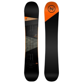 Go to the product Snowboard Nidecker Platinum 2017/2018