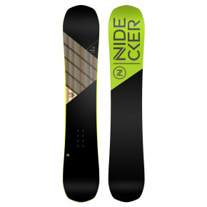 Go to the product Snowboard Nidecker Play 2018/2019