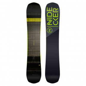 Go to the product Snowboard Nidecker Play 2020/2021
