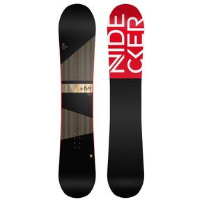Go to the product Snowboard Nidecker Play 2017/2018