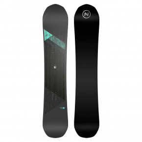 Go to the product Snowboard Nidecker Princess 2018/2019