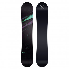 Go to the product Snowboard Nidecker Princess 2020/2021