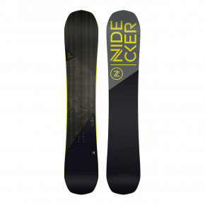 Go to the product Snowboard Nidecker Score 2019/2020