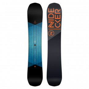 Go to the product Snowboard Nidecker Score 2020/2021