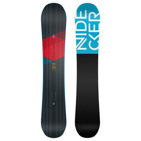 Go to the product Snowboard Nidecker Score 2017/2018