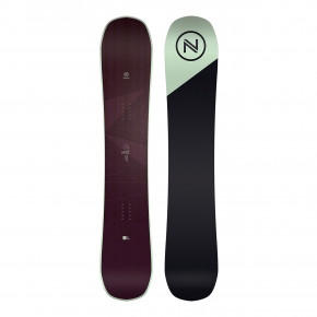 Go to the product Snowboard Nidecker Venus 2019/2020