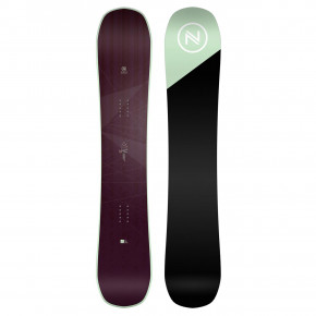 Go to the product Snowboard Nidecker Venus 2018/2019