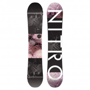 Go to the product Snowboard Nitro Arial 2018/2019