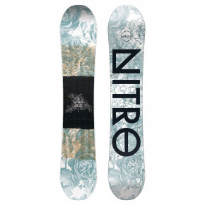 Go to the product Snowboard Nitro Arial 2019/2020