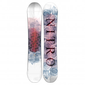 Go to the product Snowboard Nitro Arial 2020/2021