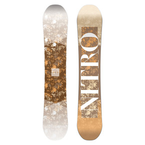 Go to the product Snowboard Nitro Arial 2017/2018