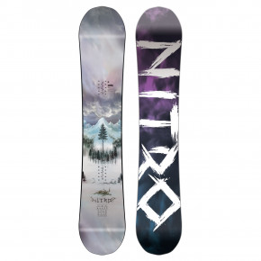 Go to the product Snowboard Nitro Beast 2018/2019