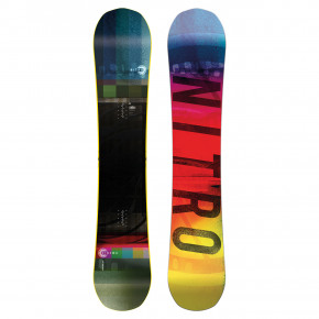 Go to the product Snowboard Nitro Cinema 2019/2020