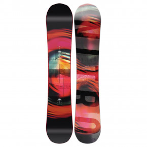 Go to the product Snowboard Nitro Cinema 2020/2021