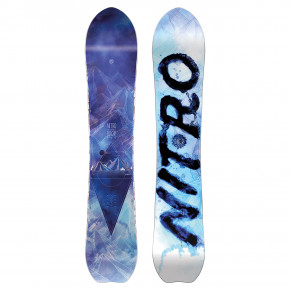 Go to the product Snowboard Nitro Drop 2019/2020