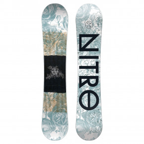 Go to the product Snowboard Nitro Fate 2019/2020