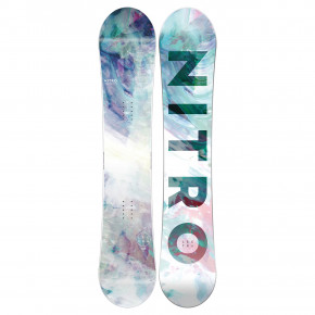 Go to the product Snowboard Nitro Lectra 2020/2021
