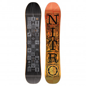 Go to the product Snowboard Nitro Magnum 2018/2019