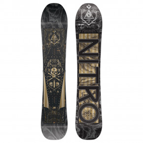 Go to the product Snowboard Nitro Magnum 2019/2020