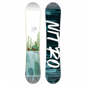 Go to the product Snowboard Nitro Mercy 2019/2020