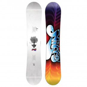 Go to the product Snowboard Nitro Mercy 2018/2019