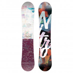 Go to the product Snowboard Nitro Mystique 2019/2020