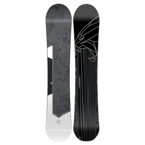 Go to the product Snowboard Nitro Pantera 2020/2021