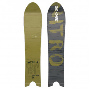 Go to the product Snowboard Nitro Pow 2019/2020